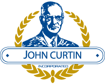 john curtin aged care logo